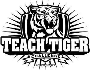 2017 Tiger Challenge Donation (by 10/5 11:59pm)